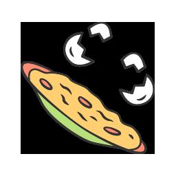 Dieta icono 2