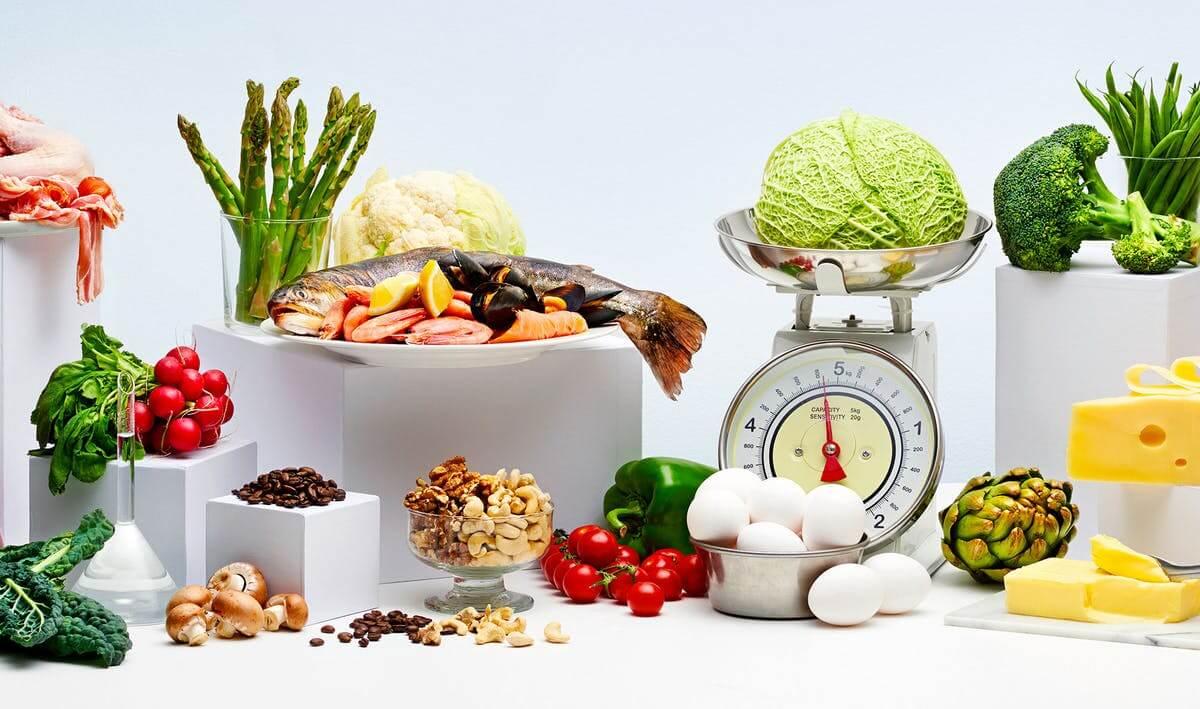 Dieta keto vs low carb comparación