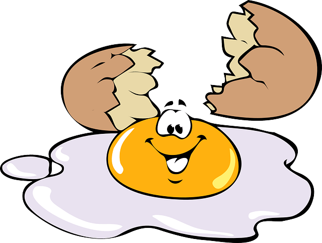 Recetas de Dieta Keto con huevos