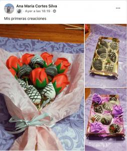Chocolatería Master ChocoArt Academy comentarios