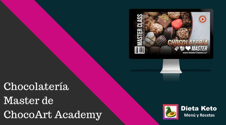 Chocolatería Master ChocoArt Academy: Opiniones y Testimonios