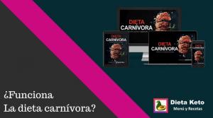 Dieta carnívora