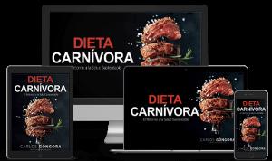 dieta carnívora pdf